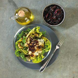 Caramelized Balsamic Salad Dressing