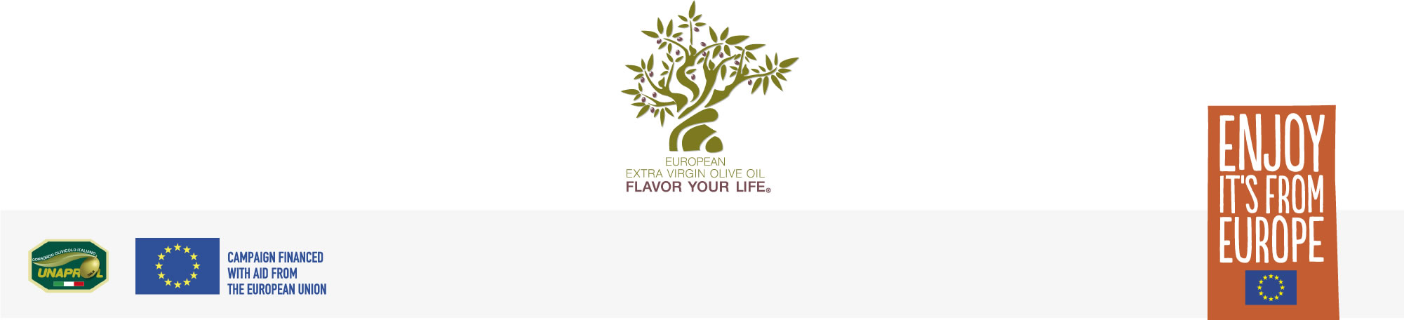 Flavor Your Life.